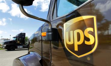 UPS Shipping in Port Isabel, Texas